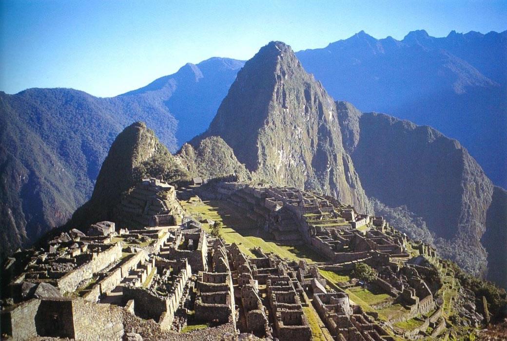orgullo ser peruano