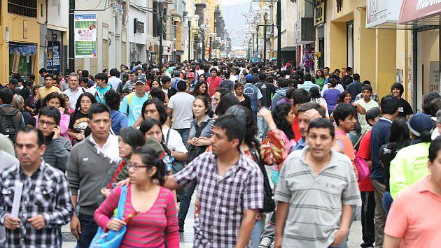 Los peruanos somos cochinos