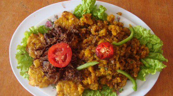 El seco de chavelo es una de las delicias de la gastronomía norteña
