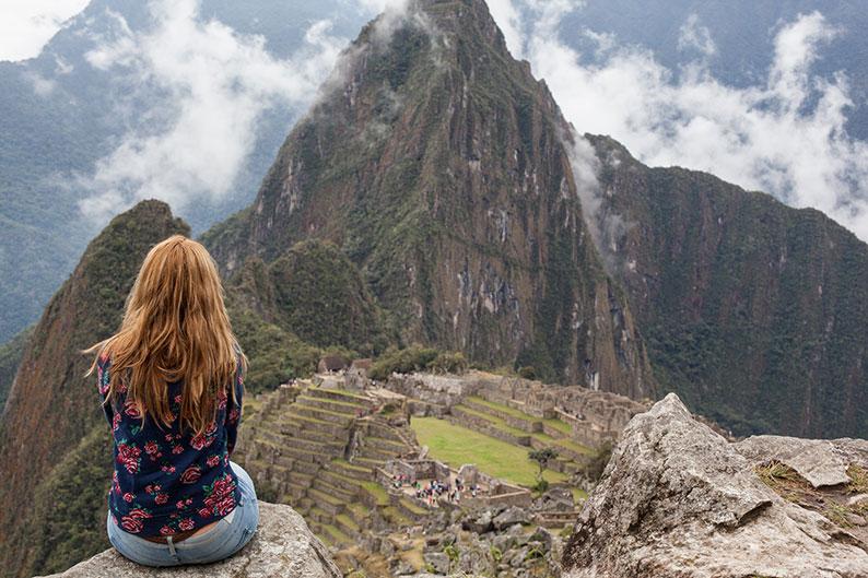 Cuándo es la época indicado para viajar a Perú