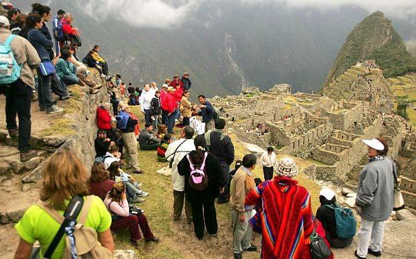 Perú en el puesto 58 del ranking de competitividad en turismo