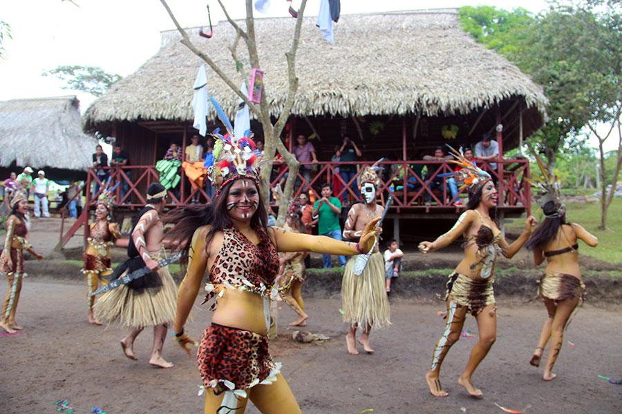 Iquitos celebra la Fiesta de San Juan