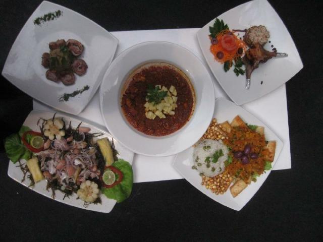 Los platos típicos más exquisitos de Moquegua