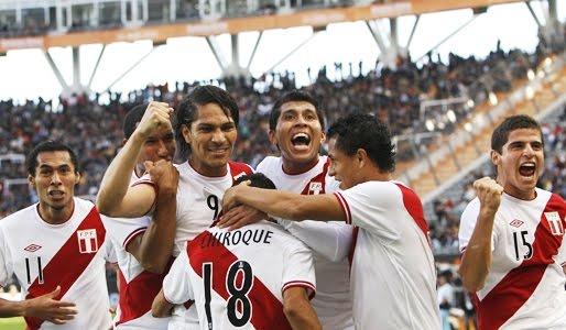 Revive la exitosa campaña de Perú en la Copa América 2011
