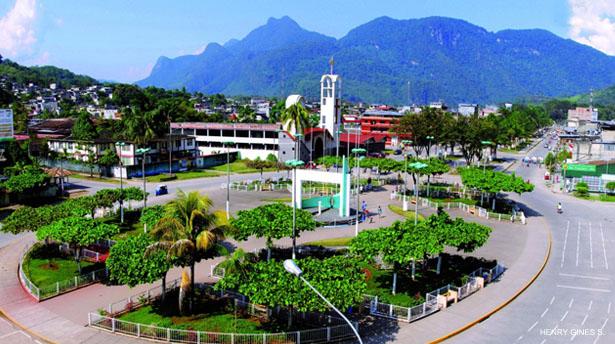 Cinco atracciones turísticas en Tingo María