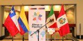Perú, México, Colombia y Chile forman parte de las Becas Alianza del Pacífico.