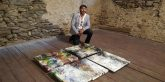 Juan Carlos Zeballos ha representado al Perú en diversos eventos artísticos internacionales