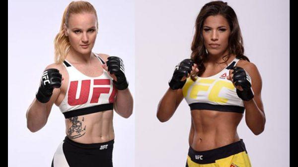 La pelea estelar de la UFC está pactada a cinco asaltos y se realizará en el Pepsi Center de Denver