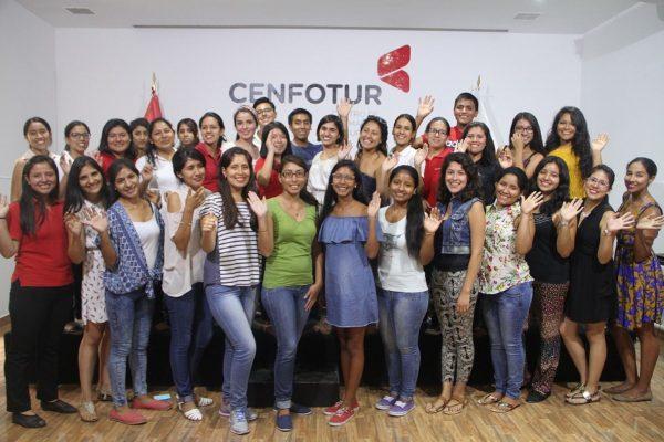 Los jóvenes peruanos serán capacitados por el Sistema de Formación Profesional para el Turismo del Ministerio de Turismo de Cuba (Formatur)