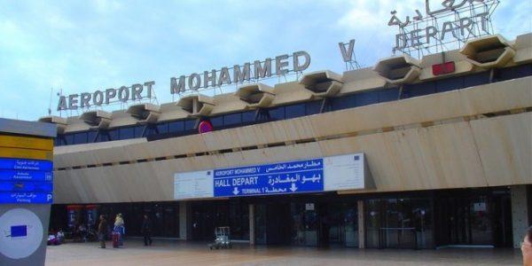 Los cuatro peruanos fueron capturados en Marzo de 2016 en el principal aeropuerto de Marruecos