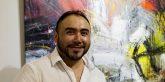 Juan Carlos Zeballos en nueva exposición individual en la ciudad de Burdeous