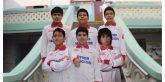 El equipo escolar de matemática espera lograr el oro en el mundial de matemática