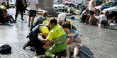 Trece víctimas mortales y decenas de heridos son el resultado de la demencia terrorista en Barcelona