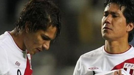 Perú sólo supera a Venezuela en Latinoamérica, según el Ránking FIFA