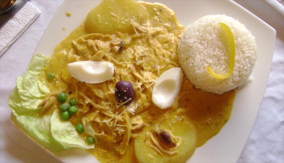 Los mejores platos peruanos para celebrar el Día de la Canción Criolla