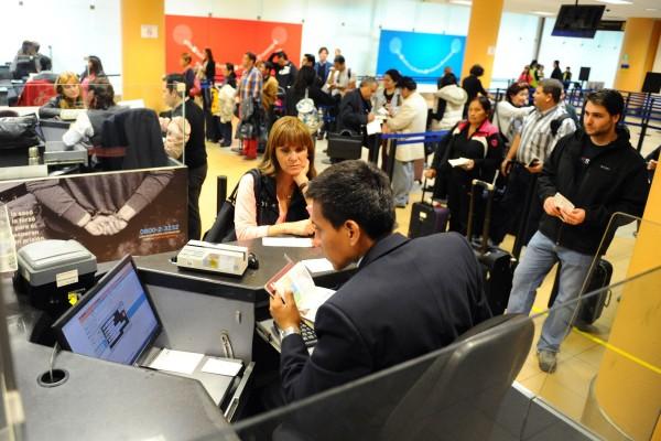Los estudiantes y empresarios de países de la comunidad Schengen ya no necesitan el visado temporal para ingresar al Perú