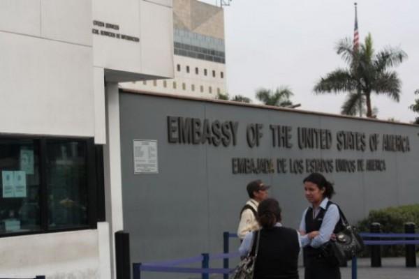 Actualmente cuatro de cada cinco peruanos que lo solicitan obtienen el visado de turista para los Estados Unidos