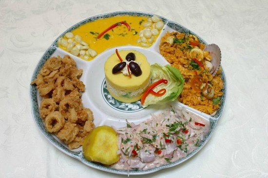 El Perú se ha consolidado como un referente mundial de la gastronomía
