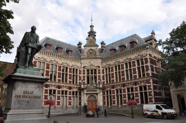 Universidad de Ultrech, Holanda