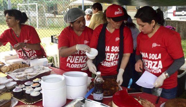 Resultado de imagen para solidaridad peruana