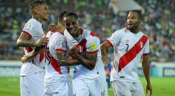 Perú está fortalecido luego del fallo del TAS que nos mantiene con 18 puntos